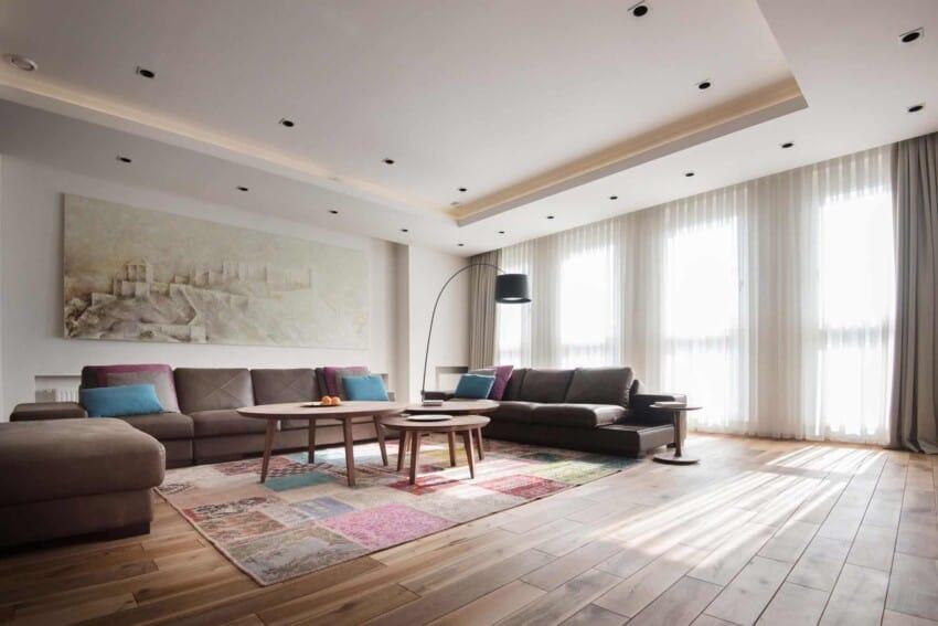 Remarkable Contemporary Design Interior Contemporary - Exterior ...