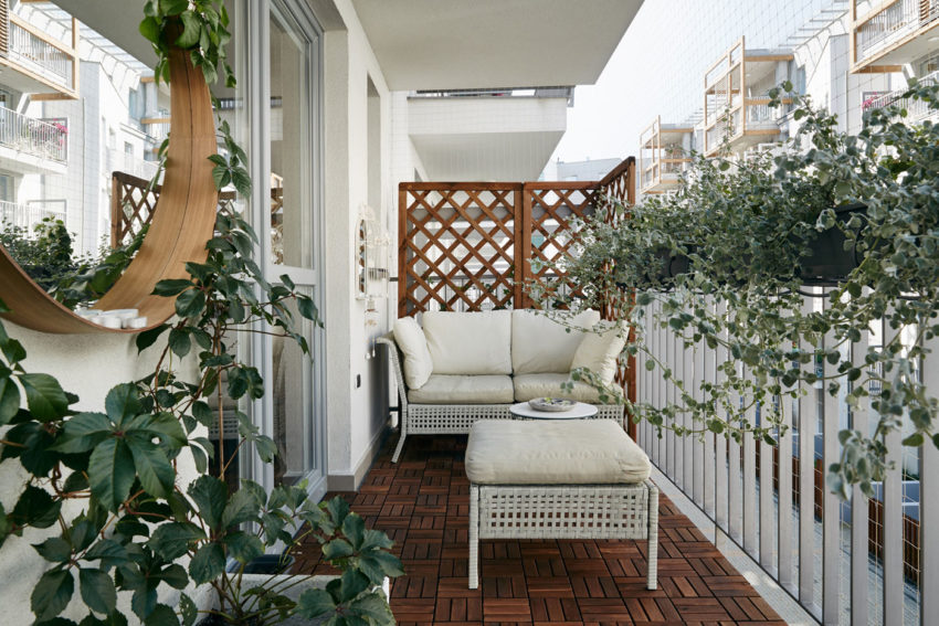 View in gallery Wonderful Wielicka Apartment designed