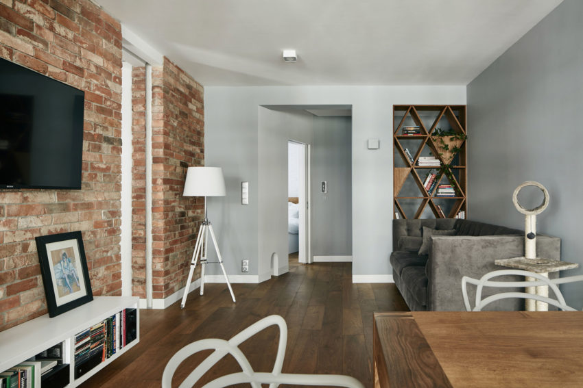 View in gallery Wonderful Wielicka Apartment