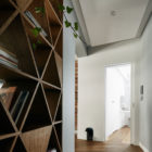 Wonderful Wielicka Apartment Designed By Blackhaus