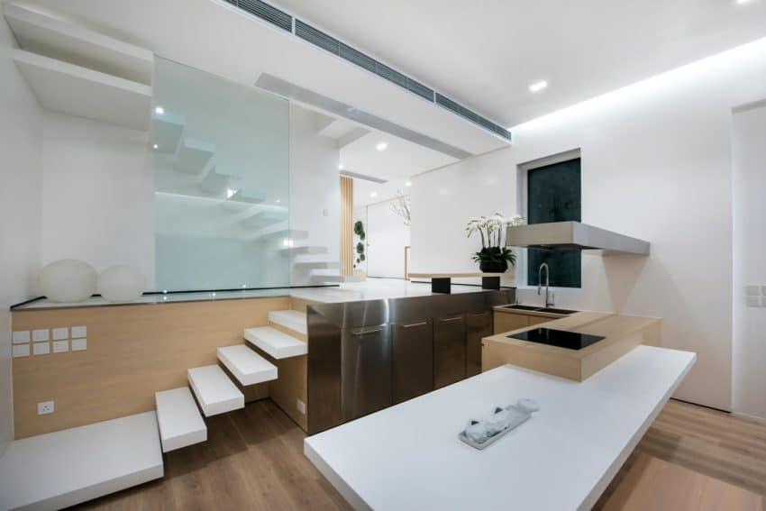 Silverstrand Living Room