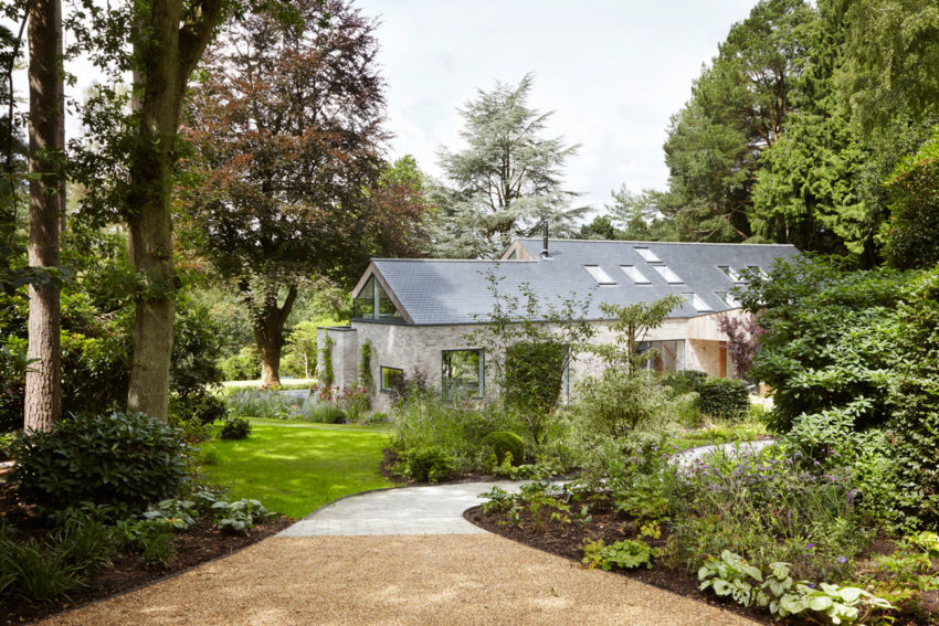 House In The Woods Part - 47: View In Gallery ...