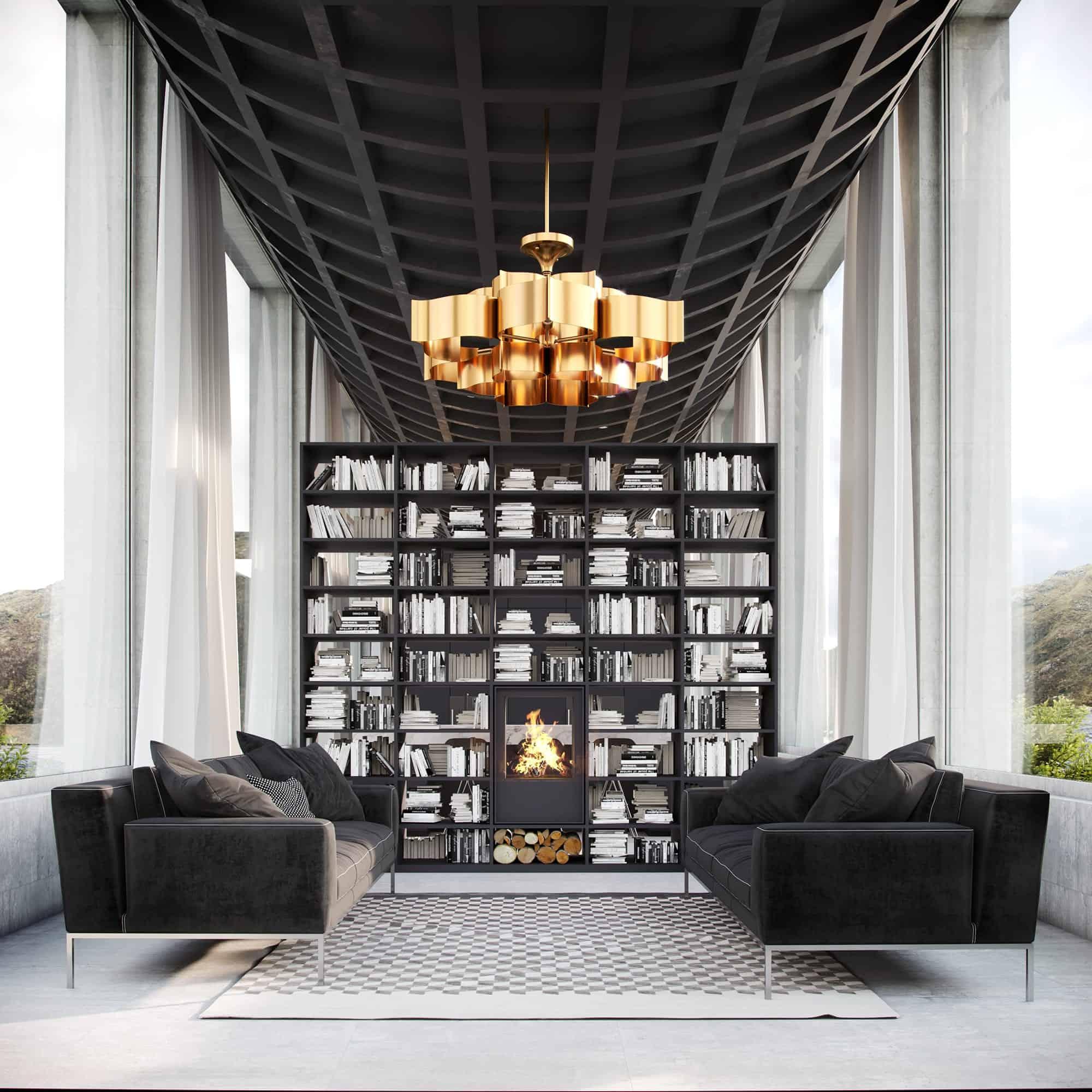Wonderful Structure Located in Northern Norway Designed by Vladimir Konovalov