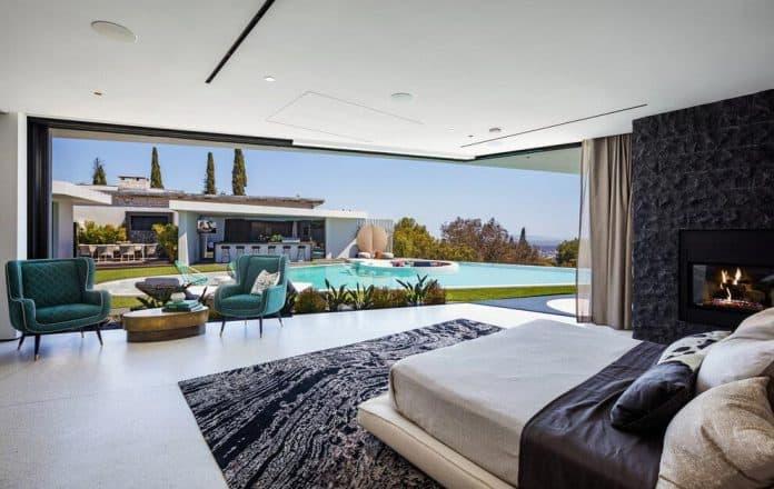 Luxurious-Midcentury-Los-Angeles-Residence-21