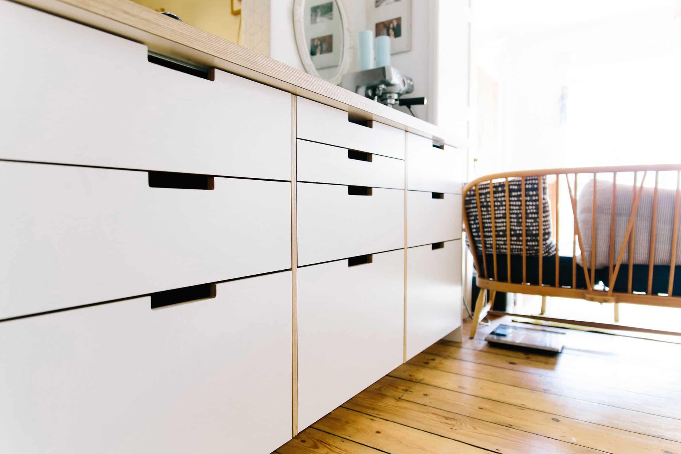 Plykea Hacks Ikea S Metod Kitchens