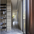 Bar Orian Architects Have Designed This Elegant And