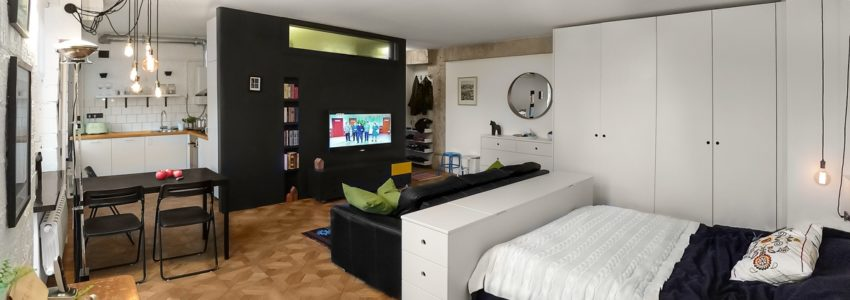 Comfortable And Practical Small Home Designs Under Fifty