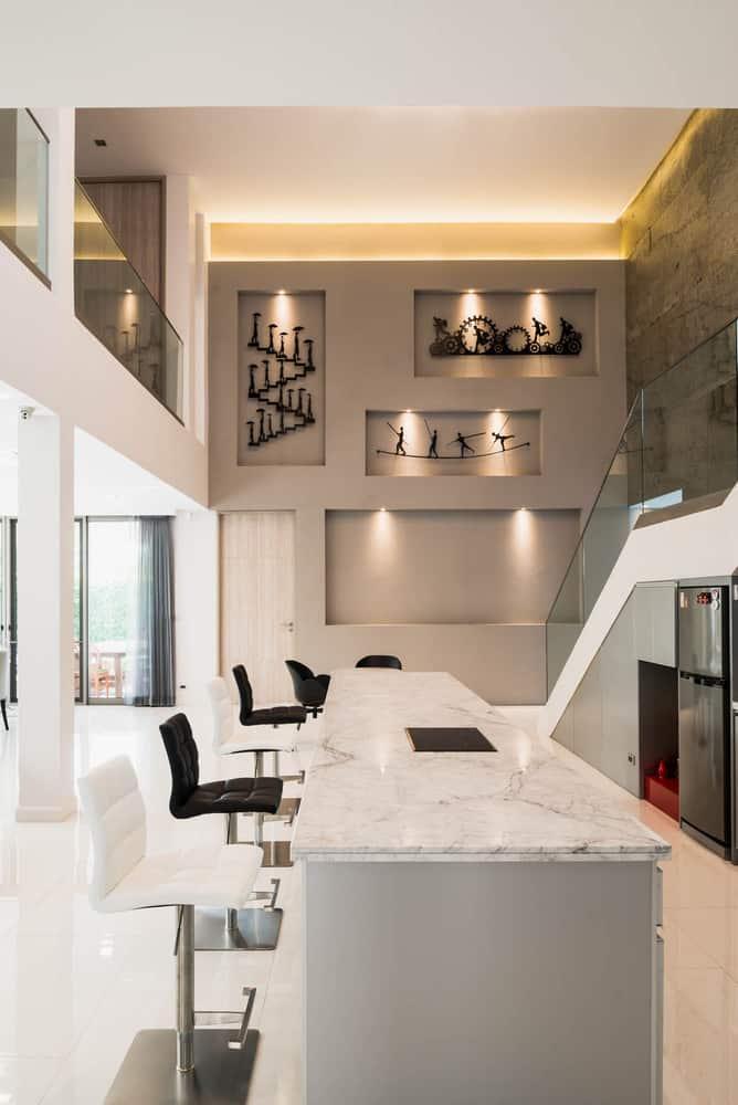 Modern Residence in Thailand designed by Julsamano Bhongsatiern