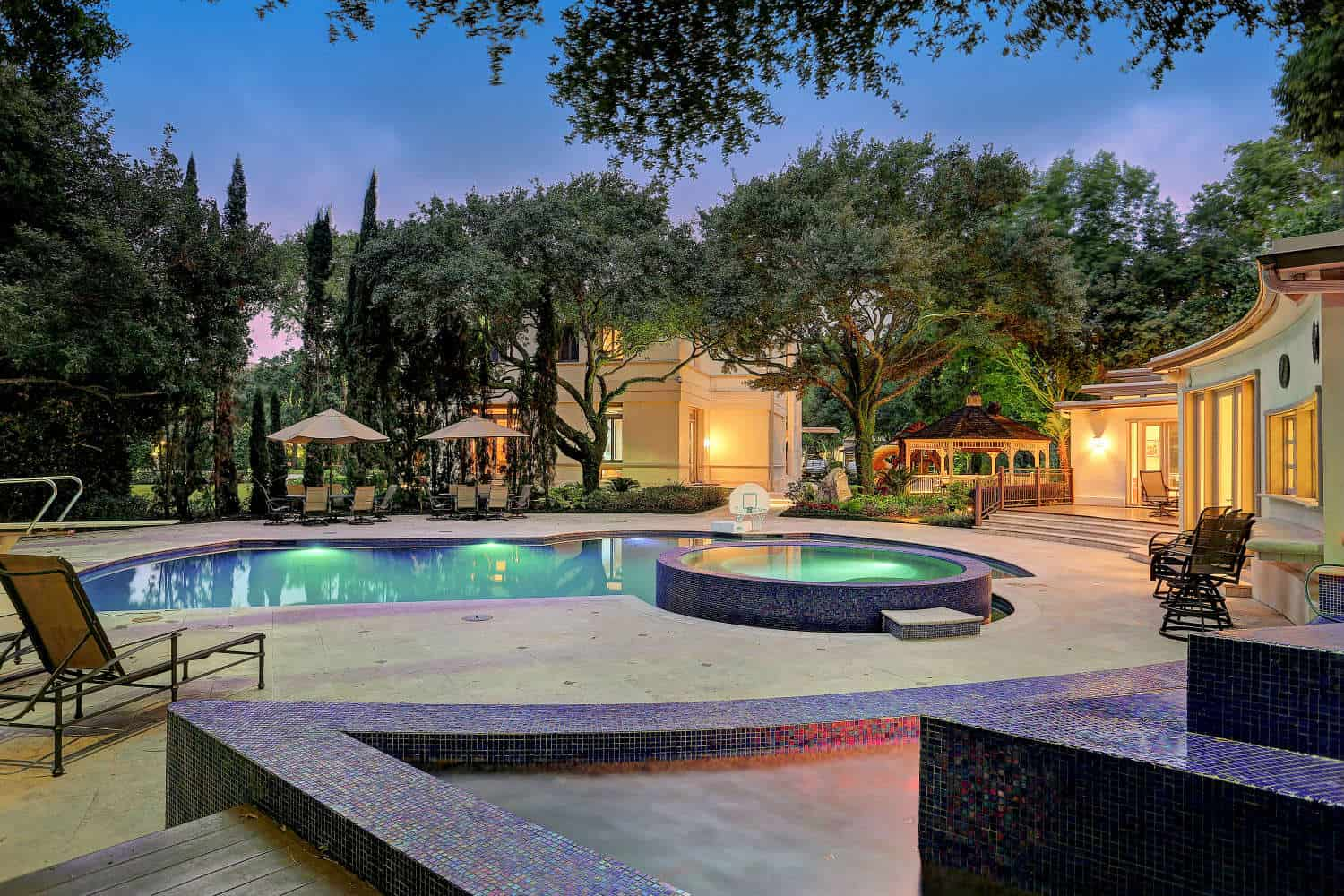 Luxurious Home Located in Houston, Texas, USA