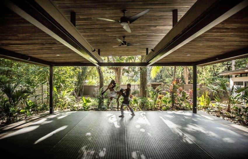 Boutique Hotel in Costa Rica Designed by Studio Saxe