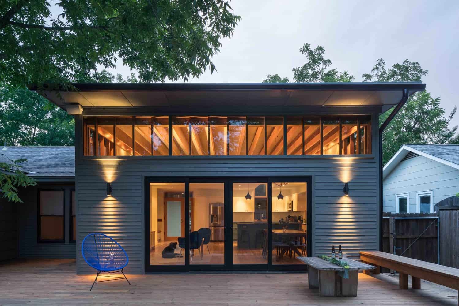 Home Designed by Architectural and Designing Firm Envelope ...