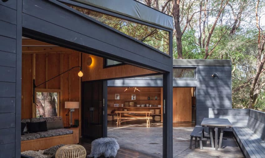 Family Home Designed by Architectural and Designing Firm Envelope ...