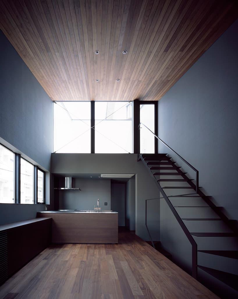Appollo Architects Creates Intimate Urban Home 04