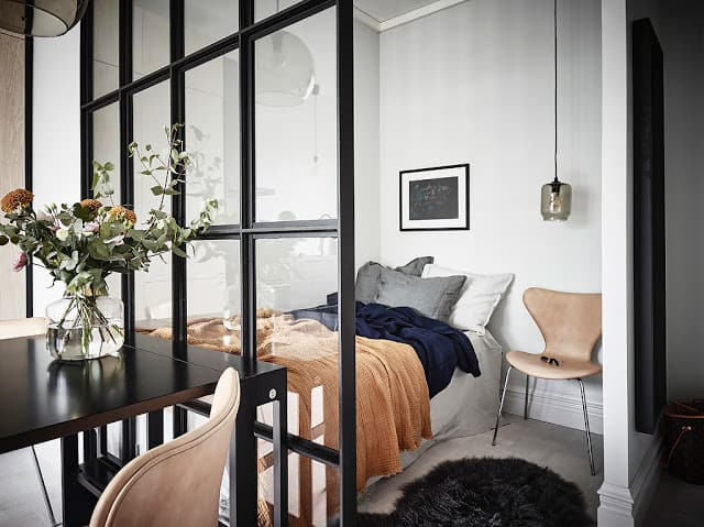 How A Floor Of Only 26 Square Meters Can Become A Warm And Comfortable Home