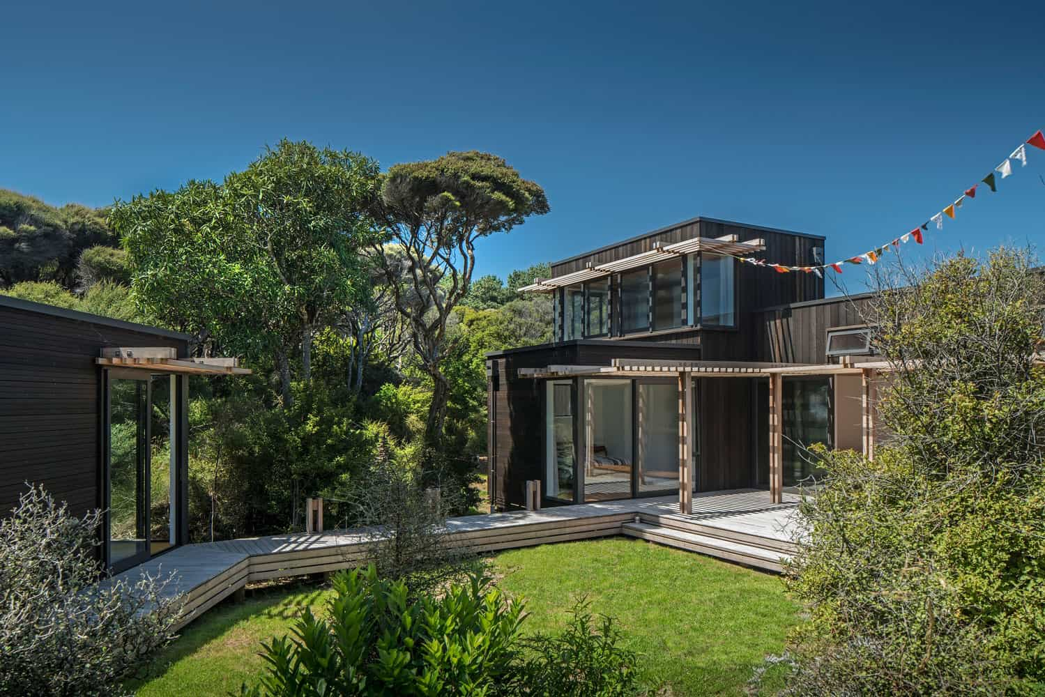 Herriot Melhuish O\'Neill Architects Designed this Beautiful House in ...