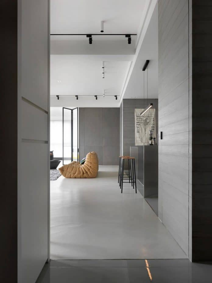Interior Wooden Walls