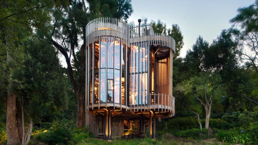 12 Tree House Homes You Should Consider