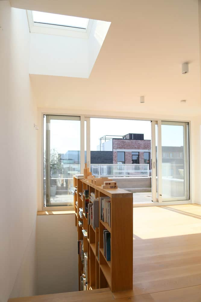 Fabulous Double Height Loft With Wonderful Views of the City