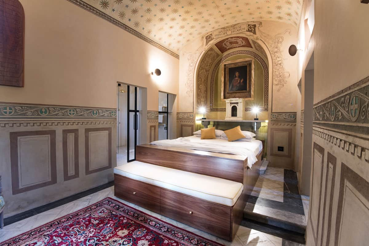 If You Plan to Travel to Tuscany, do not Forget to Stay at this Wonderful Hotel in Lucca