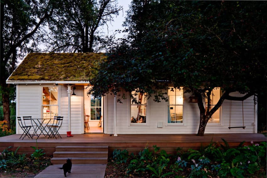 Beautiful Small Houses That Will Make You Reconsider Your Home
