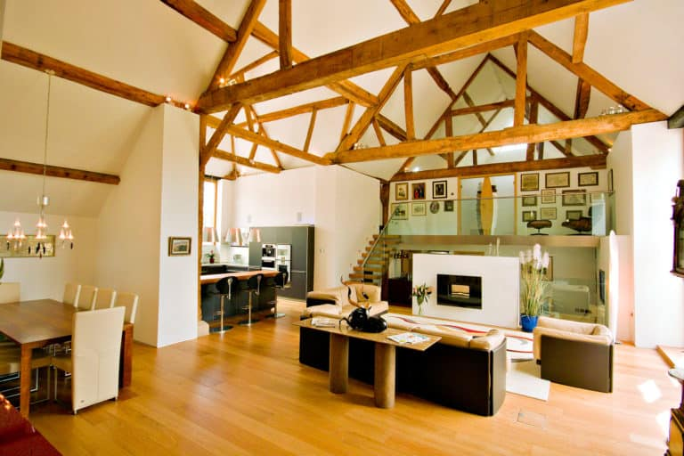 Brilliant Barn Houses With A Modern Twist Real Estate Marketplace Interior Design Ideas Gentotryabchikinfo