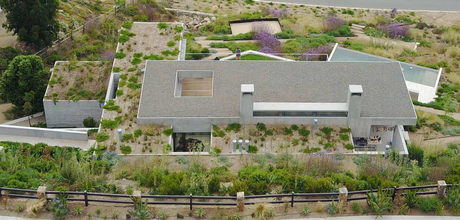 Private Residence with Wonderful Sea Views