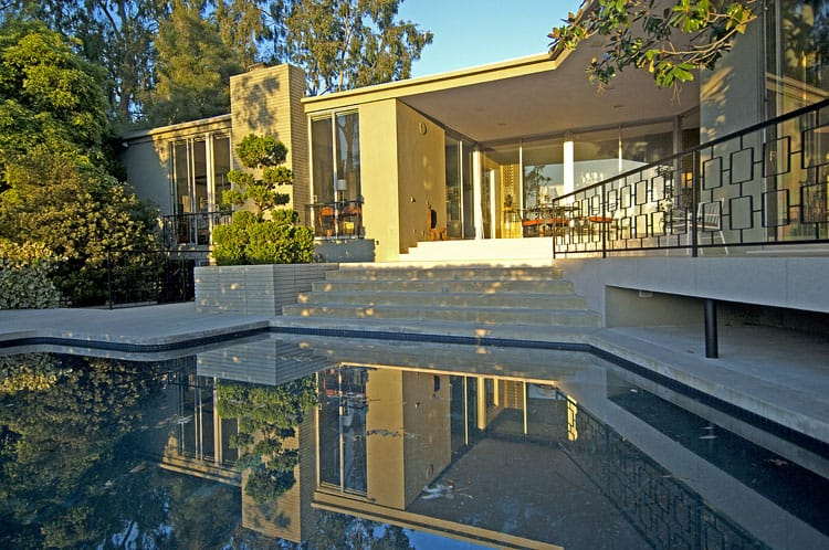 Beautiful Mid Century Home In Pasadena