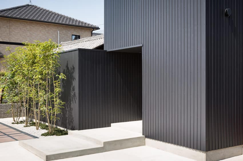 Spectacular Renovation of a House that is 23 Years Old