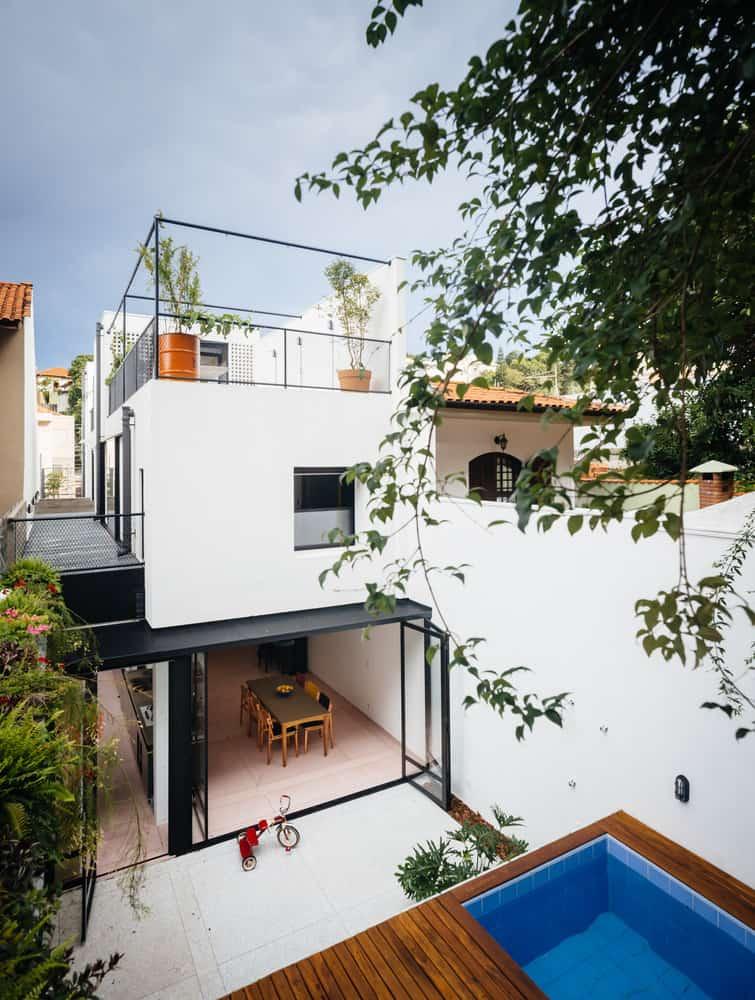 Stunning Holiday Vila Ipojuca House by 23 SUL