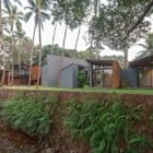 Coconut Tree Villa alternate full exterior view