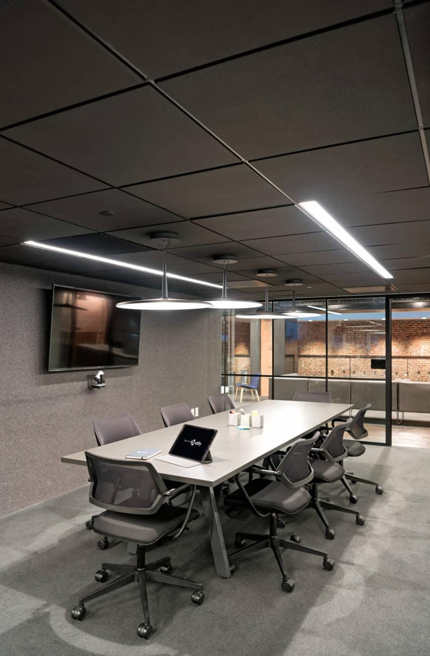 Unity Headquarters by Rapt Studio