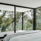 Wye River House master bedroom