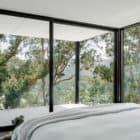 Wye River House master bedroom