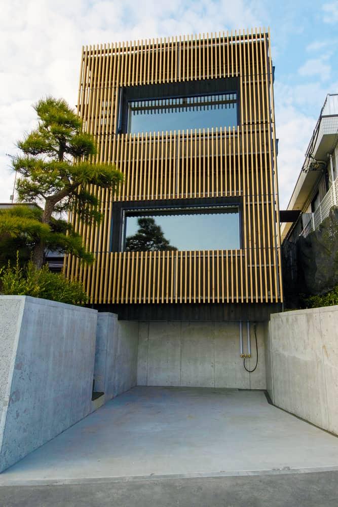 Modern Ryokan Kishi-ke Guest House In Japan
