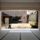 Modern Ryokan Kishi-ke Guest House Japan- G architects studio - indoor