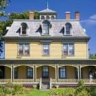Victorian mansion canada