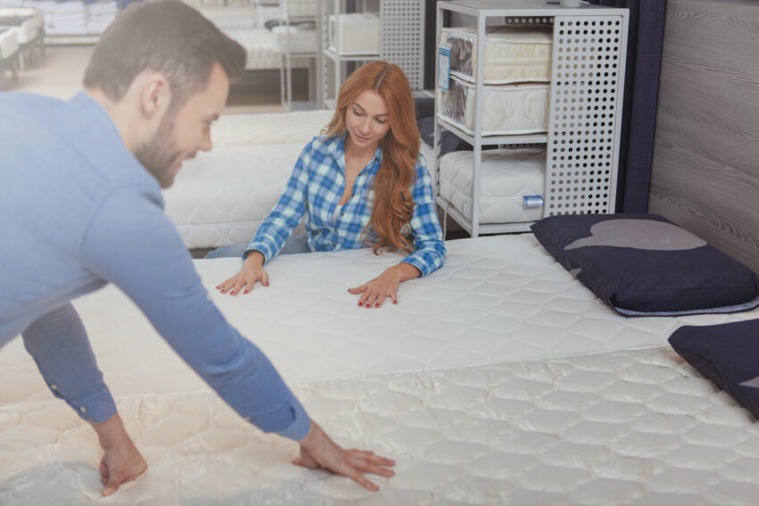 Sleep Better on a Latex Mattress