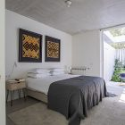 Comporta House bedroom