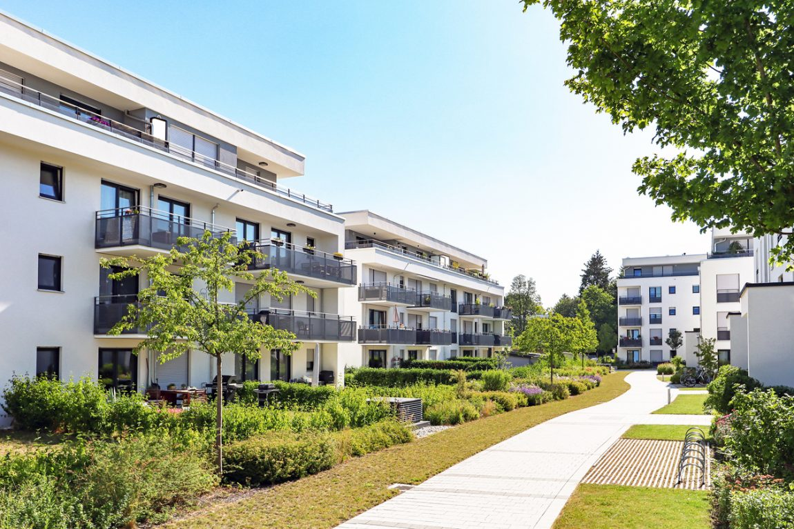 What are the tenant's expectations from a living space