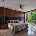 zapote bedroom