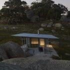 shack in the rocks 3