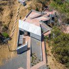 silkworm sanctuary top view