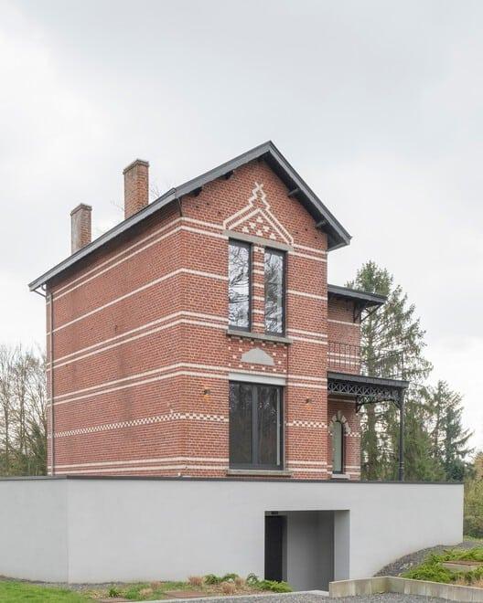 Villa Sept Petites