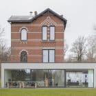 Villa Sept Petites outdoors