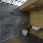 cove house bathroom