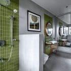 nirmal farm bathroom