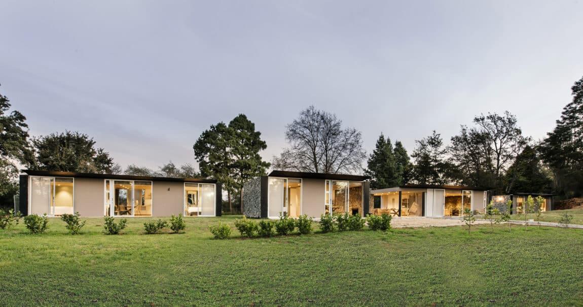 Midlands-Pavilion-houses