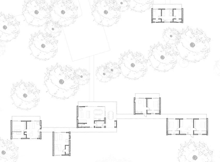 Midlands Pavilion Plans